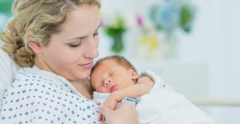 Hogy lehet szülés után lefogyni?   BENU Gyógyszertárak