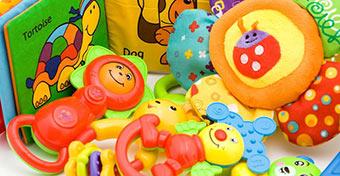 Mi lehet veszélyes egy gyerekjátékban?