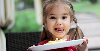 Egészséges, ha egy kisgyerek nem eszik húst?