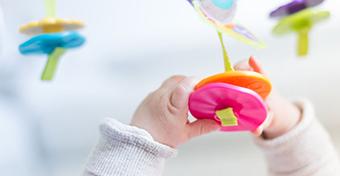 10 szuper ajándékötlet 6 hónapos kor alatti babáknak