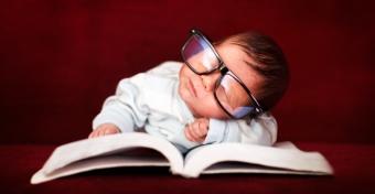 Majdnem készült IQ teszt babáknak