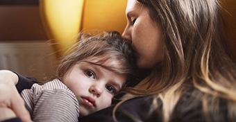 Engedd el ezt a 15 dolgot és boldog szülő leszel