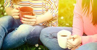 6 egyszerű tipp, hogyan törődj többet magaddal elfoglalt anyaként