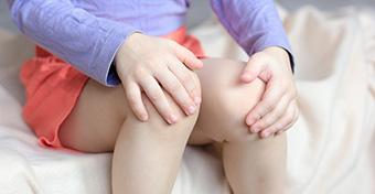 Lábgörcsök és növekedési fájdalmak: nyújtással megelőzhető?