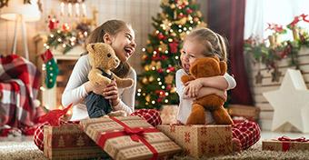 A legjobb karácsonyi énekek és versek