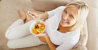 Mit ehet a szoptató anya?