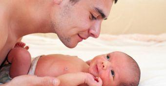 A leendő apák öt leggyakoribb tévhite