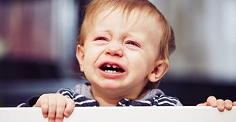 Hasfájás: 5 dolog, amit minden szülőnek tudnia kell