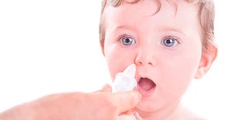 Erre figyelj, ha porszívós orrszívótok van