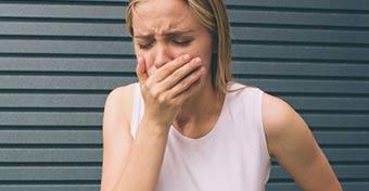 Vitaminokkal is harcolhatsz a terhességi tünetek ellen