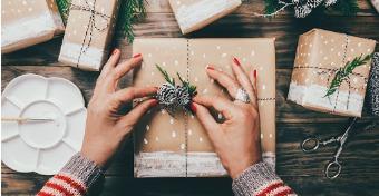 Így lehet zöldebb a karácsonyotok