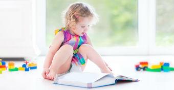 2 éves a gyerek, eljött a kihívások korszaka