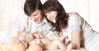 Meddig tesz boldoggá a baba?