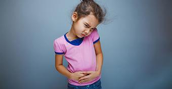 Vakbélgyulladás tünetei a gyereknél