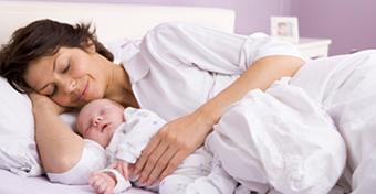 Az oxitocin és az örömteli szülés