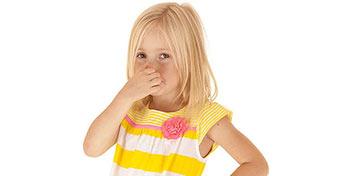 Autizmusra utalhat, ha túl jól bírja a rossz szagokat