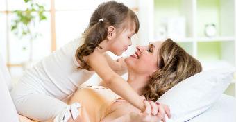 10 dolog, amit a legtöbb gyerek nem is sejt az édesanyjáról