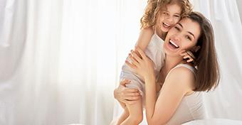 10 tipp, hogy boldog anya légy