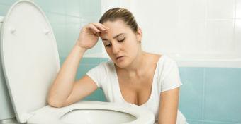 Nagyon megszenvedtem a terhességi vészes hányással