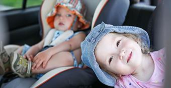 Ezzel előzhető meg a forró autóban felejtett gyerekek halála