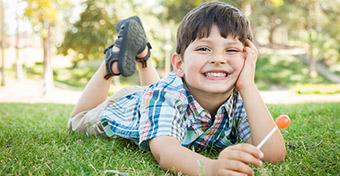 Ilyenkor kell inzulinrezisztenciára gyanakodni a gyereknél