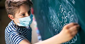 Gyerekeken még nem tesztelték a koronavírus vakcinát