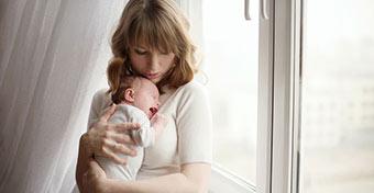 Élet a baba mellett