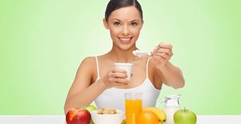 A joghurt segít megelőzni a magas vérnyomást