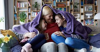 10 tipp, ha azt akarod, hogy boldogok legyenek a gyerekeid
