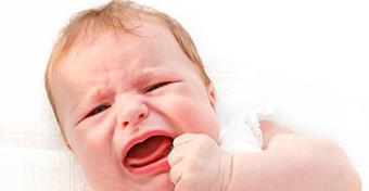 Ha hisztis a baba