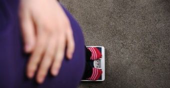 5 terhességi súlymítosz