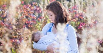 5 kiemelten fontos tápanyag, amit szoptatás alatt érdemes fogyasztanod