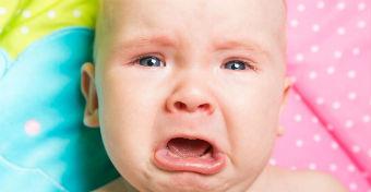 Baba sírás kisokos egy anyuka szemével