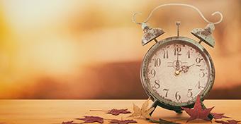 Ne feledd: ma óraátállítás!