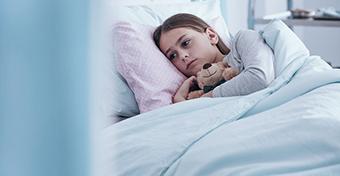 Szalmonellafertőzés: van, aki még mindig kórházban van
