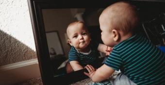 Meg lehet jósolni előre, milyen lesz a baba szemszíne?