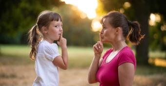Tippek a gyermek önfegyelmének fejlesztéséhez