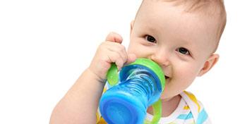 A babák C-vitamin szükséglete