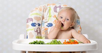 Zsiradék és szénhidrát is kell a gyerekeknek