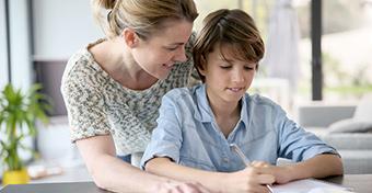 Több múlik a szülőn, mint az iskolán