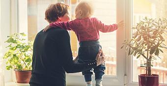 Vekerdy válaszol: ha a bébiszitter az úr a háznál