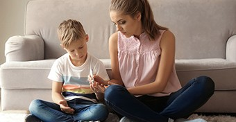 Így csökkentheted a gyereknél a cukorbetegség kockázatát