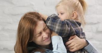 Miért viselkedik agresszíven egy kisgyerek?