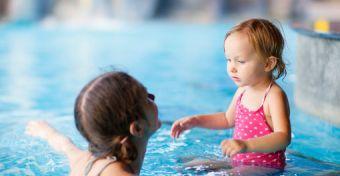 Úszásoktatás előkészítése  5370909d9b