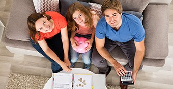 Otthonteremtés: szigorodik a hitelfelvétel