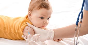 Csak jövő ősztől lesz kötelező a bárányhimlő elleni védőoltás