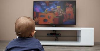 Ti mennyit tévéztek egy nap?