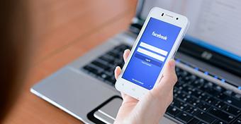 Miért olyan nehéz ellenállni a Facebooknak?