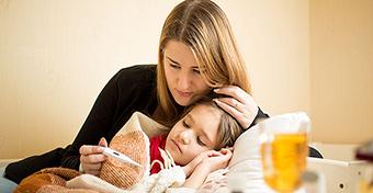 Influenza: az 5 év alatti gyerekre nagyobb veszélyt jelent