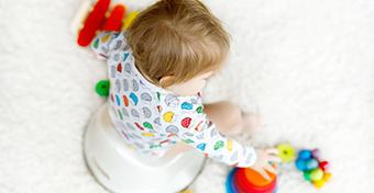 EC-módszer: bilizés az első hónaptól